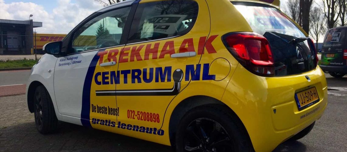Trekhaakcentrum Alkmaar